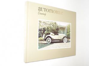 AUTOMOBILE QUARTERLY Vol.16 No.1 (1978)